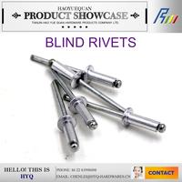 Aluminum blind rivet din 7337 from alibaba com