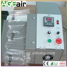 CE certified age air cushion machines designed perfect and working with strong power