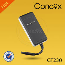 Concox Manufacturer 2015 Newest OBD II Real-time Tracker with Remote Diagnostics Fault Reminder