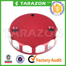 New products high quality brake reservoir cover for street bike