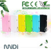 Universal Power Bank, 18650 Big Power Battery Chargers for Smartphone Perfume Design