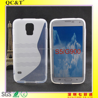 S-line case for Samsung S5 /G900