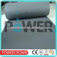 Hot sale! Good quality of rubber foam