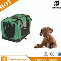 2015 pet shop products plastic pet trasport carrier box