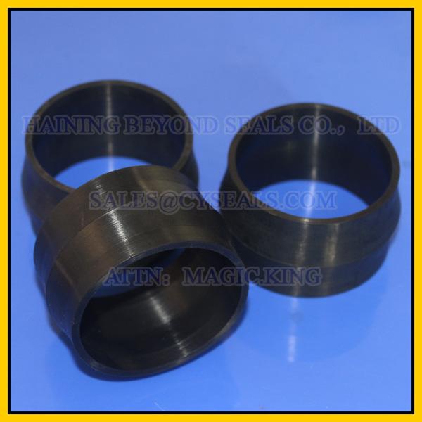 Custom Rubber Sleeve