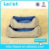 Low Price hot sale soft cotton pet bed