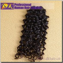 DK Wholesale Factory Price Hair Extension, High Quality Virgin Indian Remy Hair