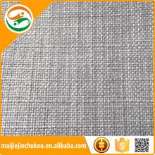 2015 Fashion Textile Fabric High Quality 100 Bulk Flax Linen Fabric For Fashion Dress
