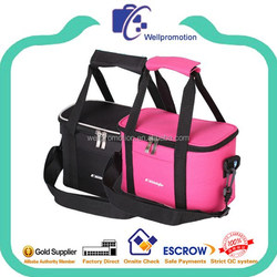 wellpromotion promotional insulated lunch bag for office