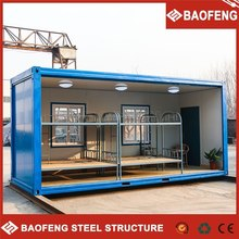 economic 4x8 316l shipping containers stainless steel