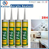 Window and Door Siliconized Acrylic Latex Caulk