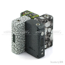 kamry variable color adjustable wattage box mod,kamry 20 box mod adjustable mod kit wholesale Electronic cigarette exporter