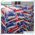 detergente de tipo alta espuma, fórmula química del polvo de lavado