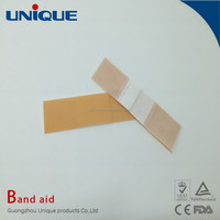 medical using natural pure cotton undercast padding for plaster of paris