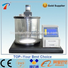 VST-2000 advanced modular technology liquid oil kinematic viscosity test equipment device