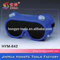 química nuevo estilo de gafas de seguridad