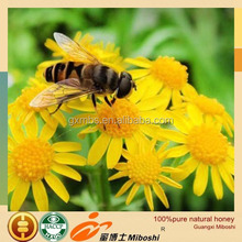 China bulk natural honey market