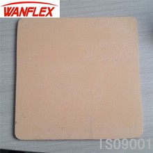 2015 China Supplier Quality Multi Colors Red Gum Natural Rubber Sheet/Mat For Rubber Sealing