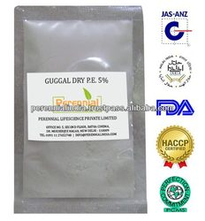 Commiphora Mukul (Guggul) 2.5%Extract