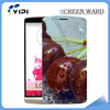Myfone mirror mobile LCD screen protectors/guard/cover/film for LG g3