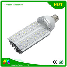 High Power Outdoor 24W 32W 36W 40W 42W 48W 54W 60W E40 Led Street Light