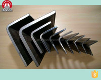 Competitive Price of Q195 Q235 angle steel bar in China, prime high quality of angle iron bar