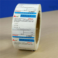 Hospital Tag Label & Drug tags Medical for Supplies Pharmacy Labels