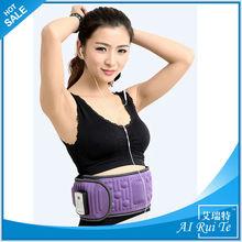 abdominal exercise vibrating belt