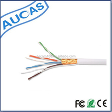 promotional factory price / high quality discount cat5e utp ftp sftp network lan ethernet cable