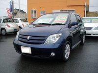 2003 TOYOTA IST SL LIMITED EDITION HID SELECTION /Hatchback/ Used car From Japan / ( bl0019 )