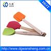 silicone scraper manufacturer/food grade Silicone scraper /Silicone Spoon/silicone spatula/ silicone scraper