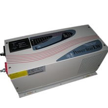 solar/wind/electric with charge power 5000W INVERTER DC/ AC