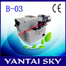 2014 china supplier with CE used fire engine/used engine oil burner/used engine and transmission