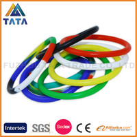 Personalized Shape Silicone Bracelet For Sale