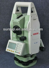 used topcon total station, reflectorless total station,China brand total station