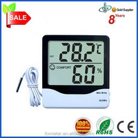 gas oven thermohygrometer factory price