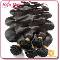 Hot new products for 2015 6A body wavre wholesale virgin peruvian hair
