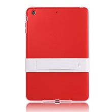 LETSVIEW Brand New Genuine Luxury Smart Slim Soft TPU Silicone Back Cover for Apple Ipad Mini 1/2/3 Anti Scratch Screen Guard