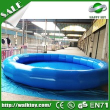 Hot sale cheap inflatable child swimming pool,square inflatable swimming pool,inflatable pool basketball hoop