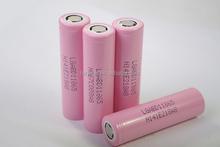 3.7v Rechargeable lg 18650 li ion battery 3000mah