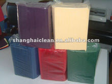 napkin tissue for hotel with ISO certificate