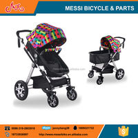 Mother baby stroller bike baby stroller baby carriers with canopy MS-ST209
