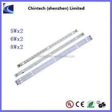 RoHS 94V0 LED Panel Light Aluminum 5630 LED Strip PCB Assembly Manufacturer