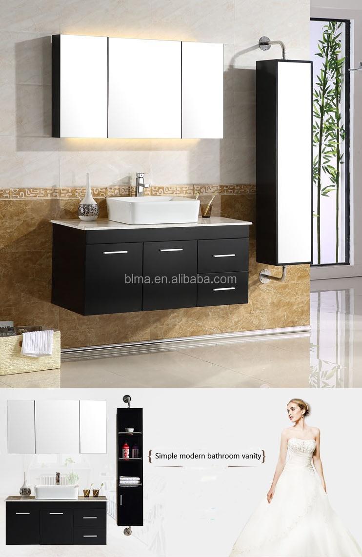 Badkamermeubel ontwerp, moderne badkamer ijdelheid, bathroom ...