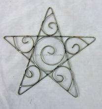 Metal Star Wall Art wholesale