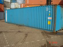 40ft Highcube container