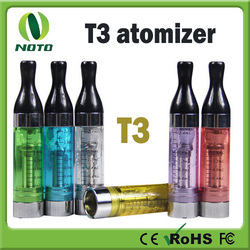 hot selling t3 clearomizer t3 electronic cigarette t3 electric scooter