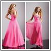 Apple Red Sweetheart Sharped Floor Length Custom Made Long Prom Party Dresses Vestido De Fiesta PD119 russian prom dress
