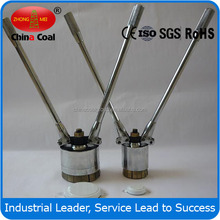 200L Drum Cap Sealing Tool Barrel Cap Sealer Packaging Machinery
