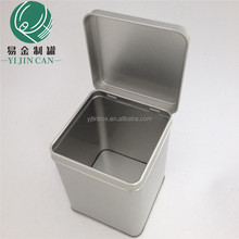 Factory supplies best-selling hardcover tea tin tin cans